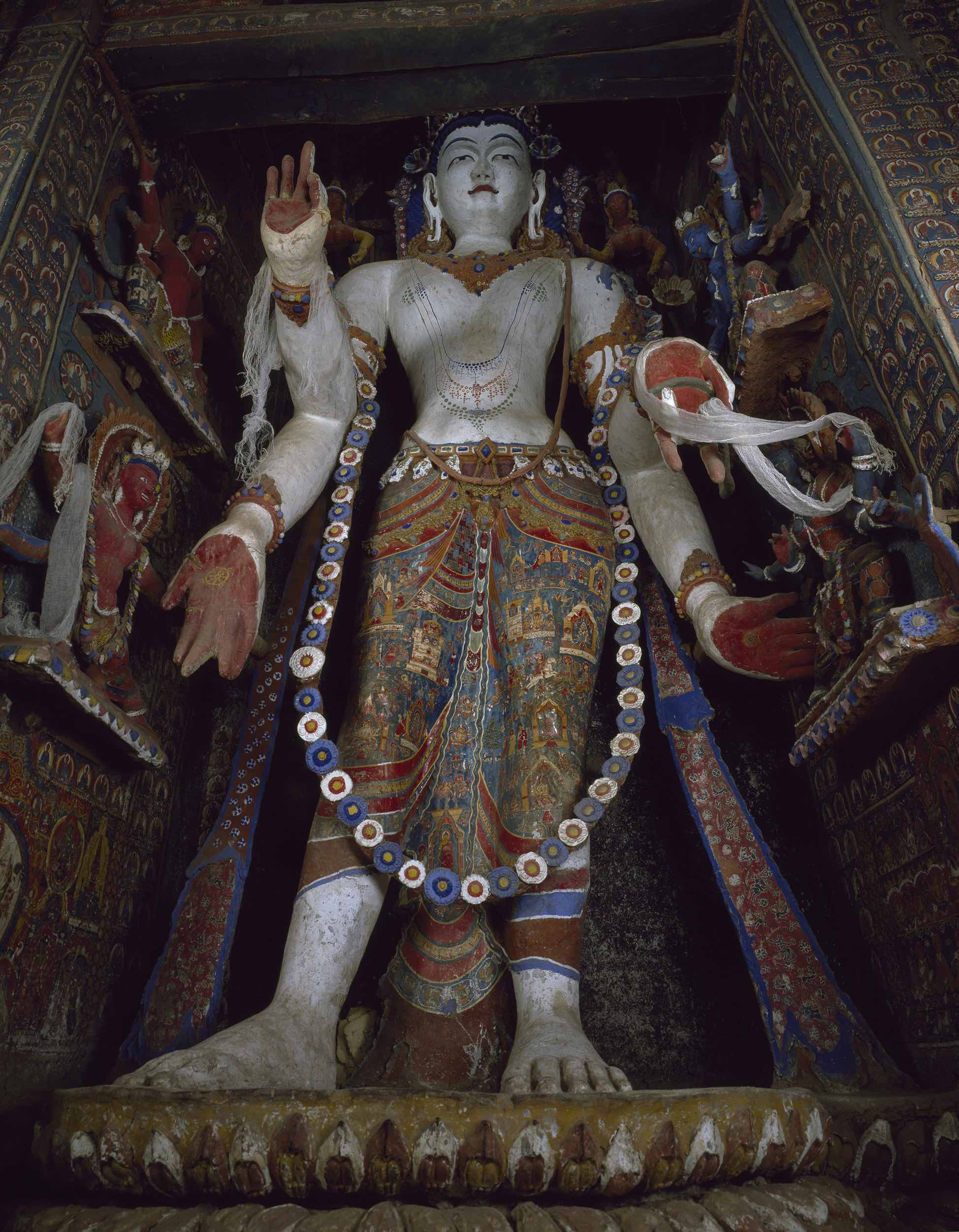 Avalokiteshvara-small-low quality
